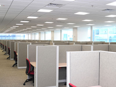 office partitions Newcastle